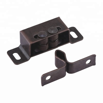 Factory wholesale door roller catch cabinet door catch, View roller catch,  YingDa Product Details from Lufeng Yingda Furniture Fittings Ltd  on