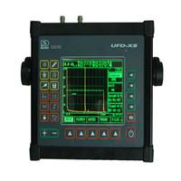 High quality digital ultrasonic flaw detector for metal analysis