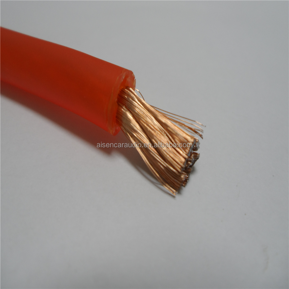 China Car Cable Awg Manufacturers And Suppliers Types Of Copper Electrical Wire Electric Wiring Buy On