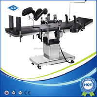 HFEOT99 Hospital X-ray Surgical Operating Table Equipment Medical/Surgical Devices/Electrical Operation Table