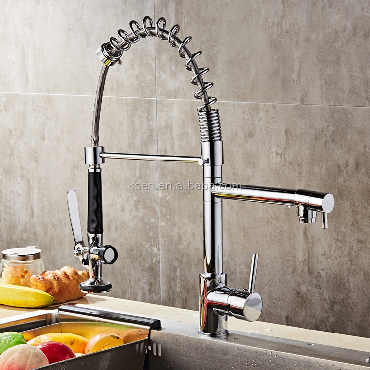 Kitchen Faucet Pull Down Spray, Kitchen Faucet Pull Down Spray ...