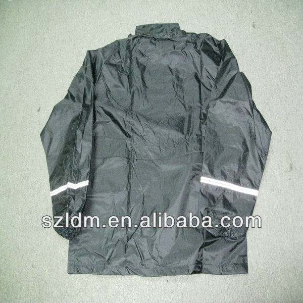 Impermeable trabajador nylon impermeable