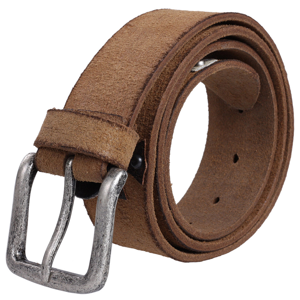 Men's Belts Competent Hongmioo Mens Belts Luxury High Quality Automatic Buckle Belt Designer Leather Belt Men Casual Strap With Brown Color Wholesale