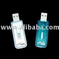 USB Sound
