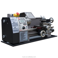 CE Approved High Precision Mini Metal Lathe For Sale