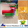 Fashion tractor driven maize corn thresher maker