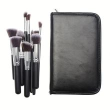 Shenzhen Fabrik Make-Up Pinsel Set <span class=keywords><strong>2012</strong></span> 2013 Beste Professionelle Verkäufer Make-Up Pinsel-sets