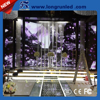 Fashionable competitive price indoor led dance screen