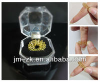 Arm Massage Ring Acupuncture Hand Massager