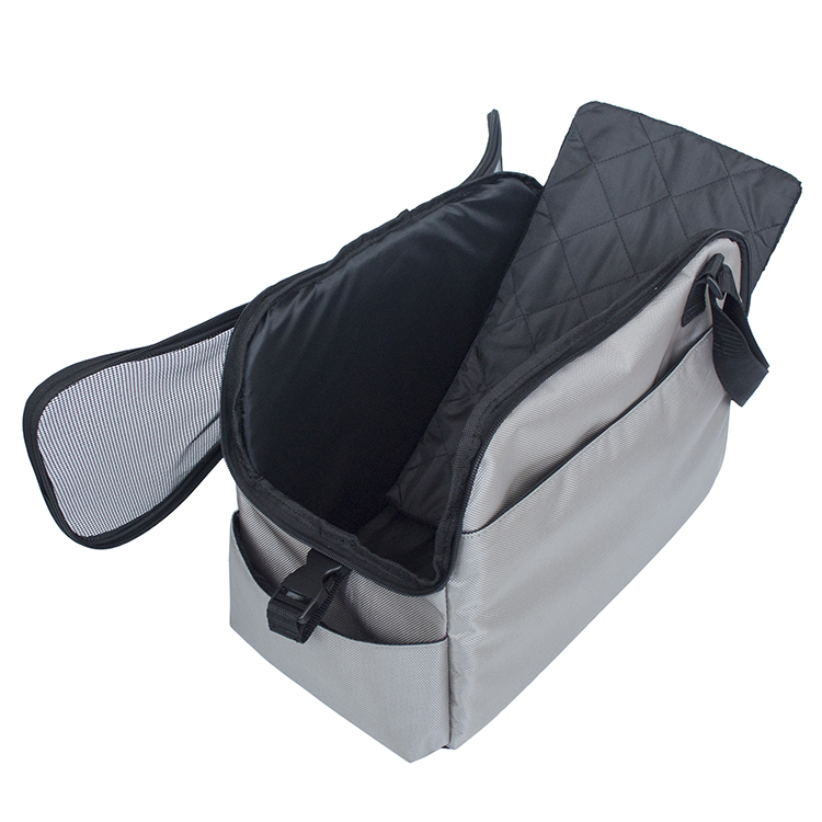 Bag Pet Carrier Dog Sacco A Pelo Cat tote bag