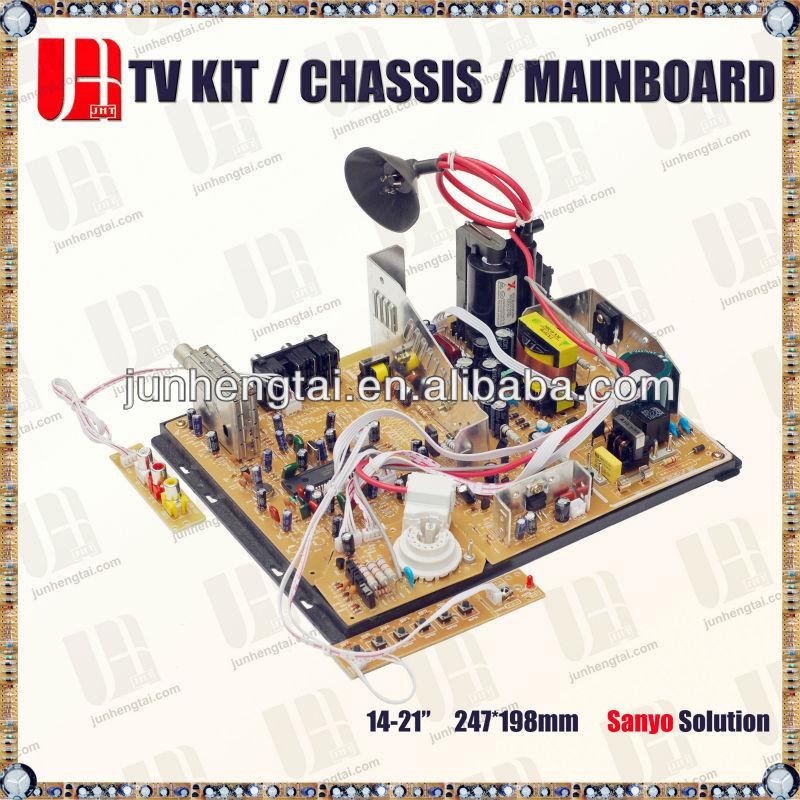 Sanyo Tv Circuit Diagram - Wiring Diagrams List
