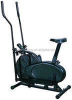 domestic orbitrac elliptical cross trainer with seat indoor fitness equipment AMA-812A