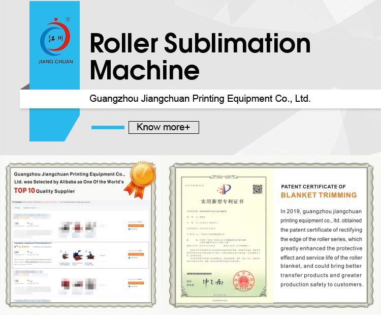 Moins cher prix coupe rotative pièce de machine d'impression de presse de chaleur pour les vêtements de sport