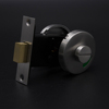 304 Stainless Steel Toilet Partition Door Lock for indicator door lock without key type