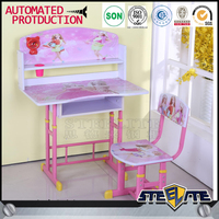 Kids bedroom furniture sets cheap study table on sale kids homework learning table