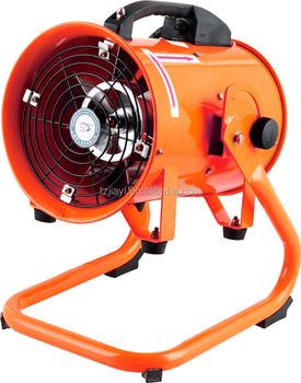 Portable Smoke Exhaust Fan Sewer Blower Fan