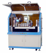 Automatic IC Card Embedding Machine YIE-4000 by YL Electrical Equipmnet