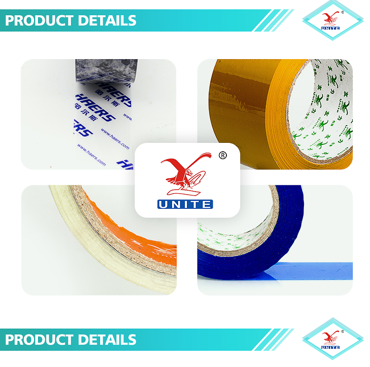 Voltage resistance PVC electrical tape electrical insulating adhesive tape PVC tape