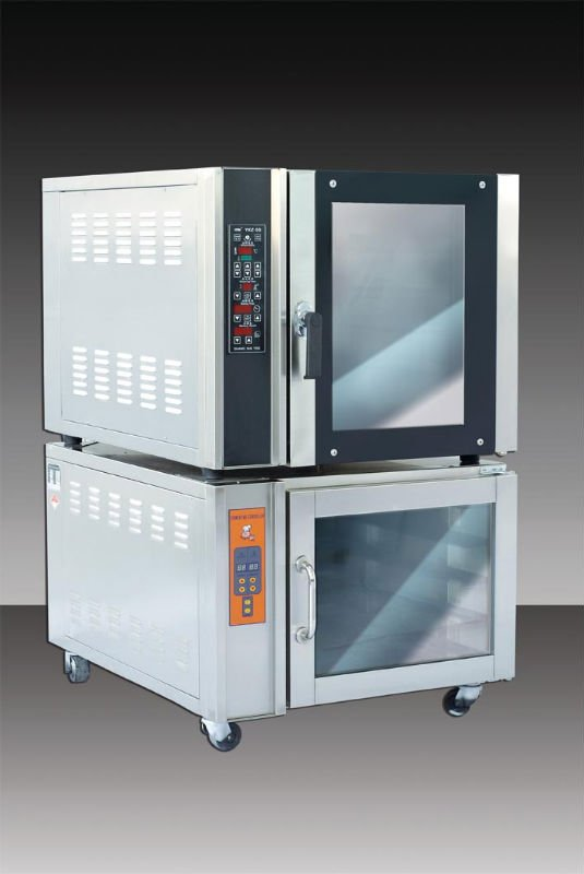 Digital Panel Commercial Convection Oven/Bakery machine( CE,manufacturer)