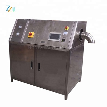 High Quality Dry Ice Pelletizer / Dry Ice Machine for Sale