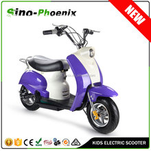 350W 24Volt Electric Mini Moped For Kids (PN-ES8025 )
