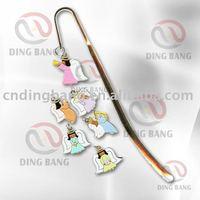 Gift Metal Bookmark