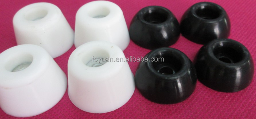 Chair Chrome Leg Platsic Feet / Outdoor Furniture Plastic Feet / Custom  Cabinet Leveling Plastic Feet Part 8