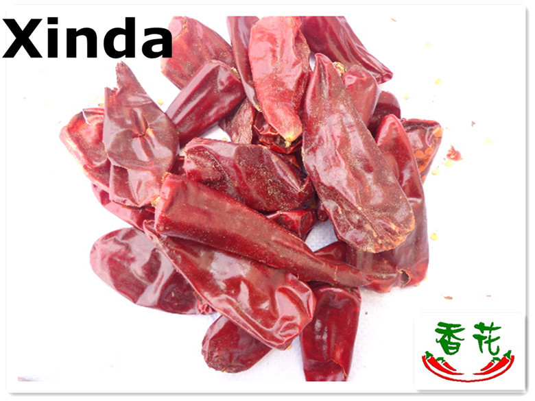 hot new products for 2015 dried red chilli ,2 ND Level 6000 Pungency best sales Yidu chilli pepper sample for free