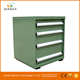 Aceally heavy duty 8 drawer steel working bench / tool box / tool cabinet
