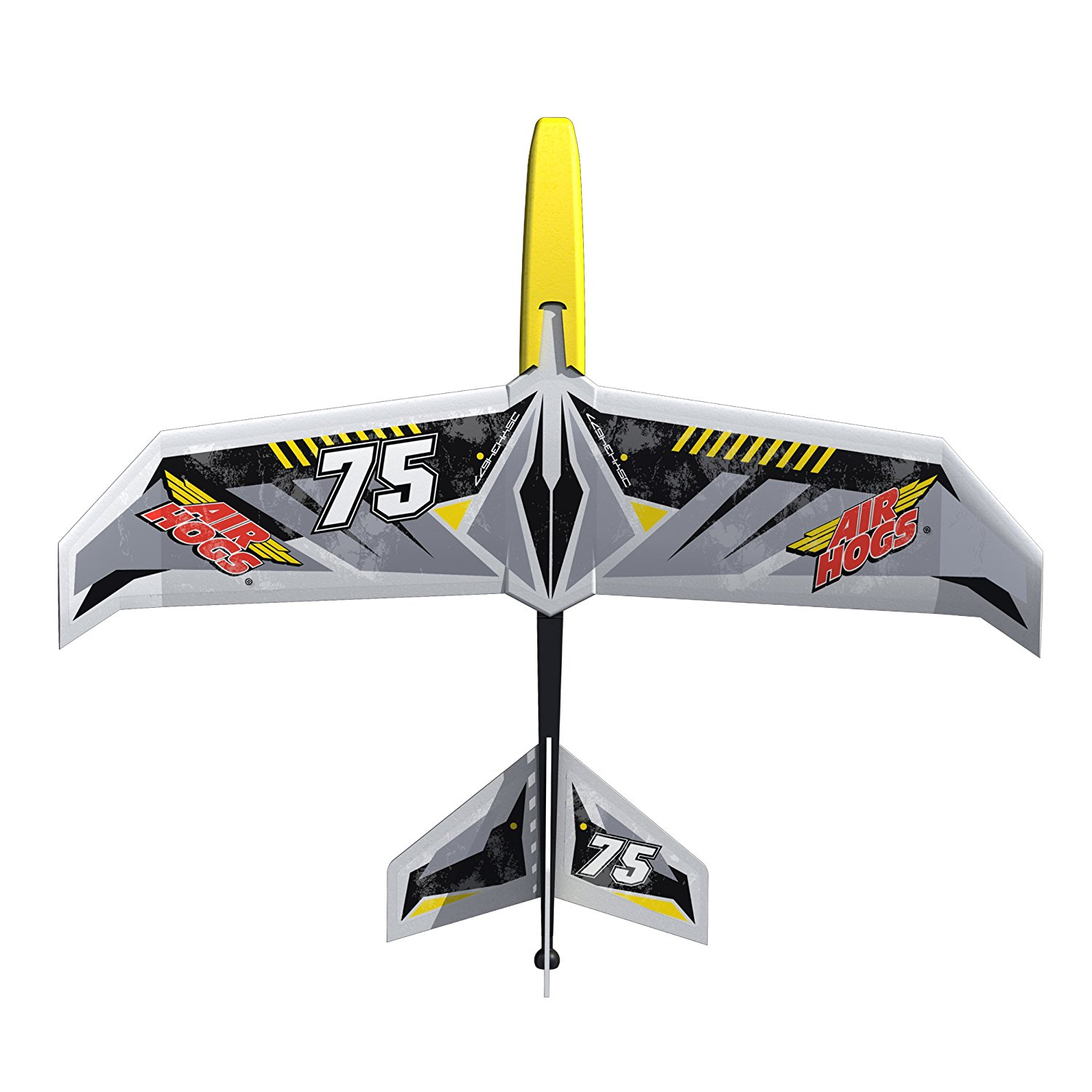 Air Hogs Rip Force Glider, Yellow