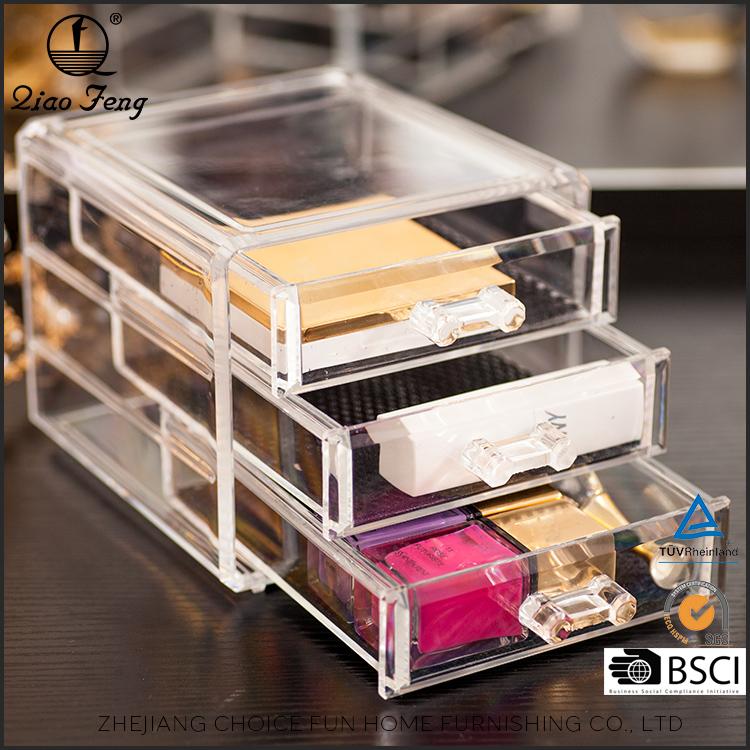 New product oem eco friendly cheap drawers acrylic desk - Cheap desk organizer ...