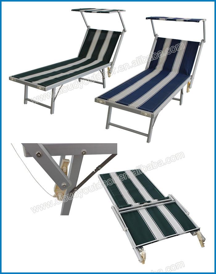 aluminium sonnenliege good sonnenliege o er set alu. Black Bedroom Furniture Sets. Home Design Ideas