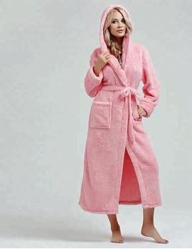 78810d5567 2019 The Best Women Bath Robe Pattern With Hood Hot Sale - Buy ...