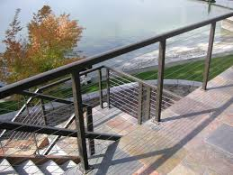 Stainless Steel 316 Diy Cable Railing Outdoor Stainless Cable