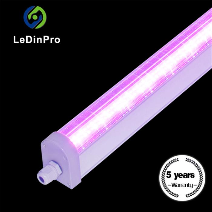Best selling led grow light spectrum king with intelligent control