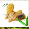 2016 New Wooden Bamboo Beauty SPA Massage comb