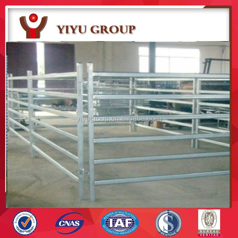 high quality cattle stall for livestock