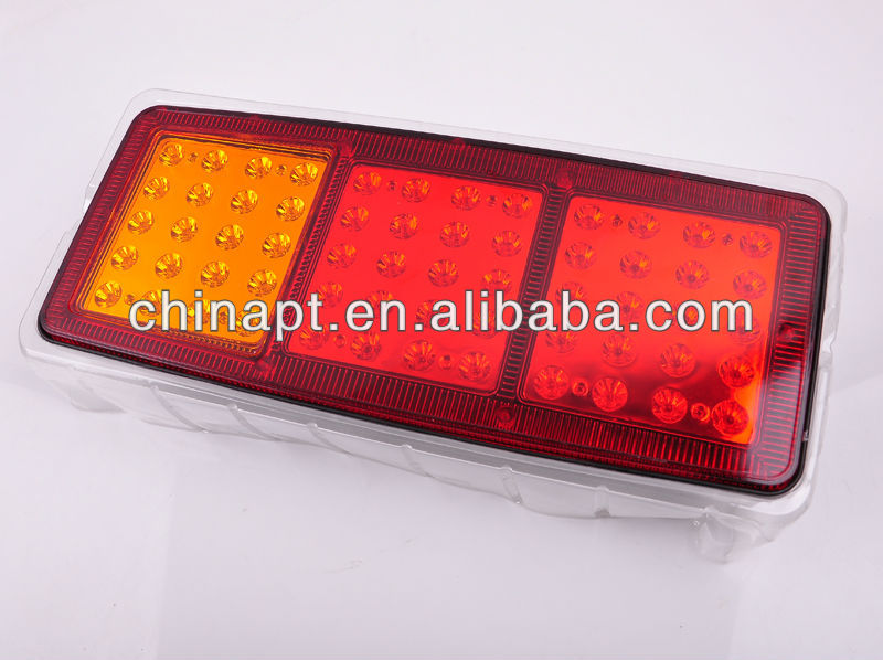 good quality led decoration light for truck