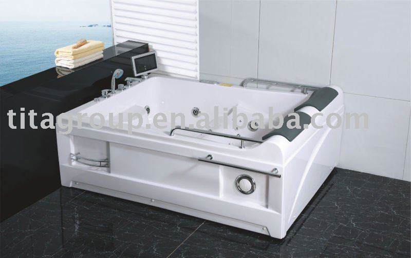 narrow bathtub glass enclosures wall surround
