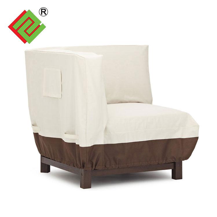 Jardín de alta calidad al aire libre de la cubierta de los muebles con impermeable y a prueba de polvo de la función