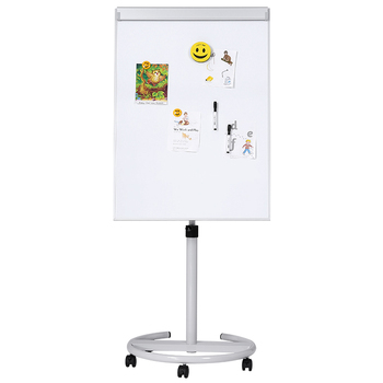Office School Home Roll Up Flexible Steel Dry Erase Magnetic Custom Size Aluminium Profile Whiteboard with Marker