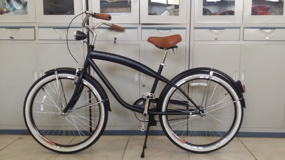 High Quality Beach Cruiser Bikes Retro And Vintage