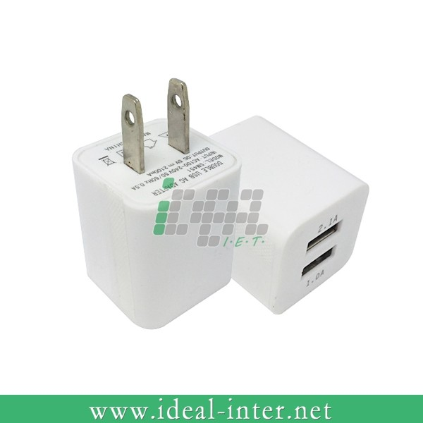 Mobile accessories Power Adapter 5v 2a usb wall charger for apple iphone 4 5 6 6s 6s plus