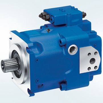 Uchida variable displacement rexroth a4vg28 hydraulic pump for Variable displacement hydraulic motor