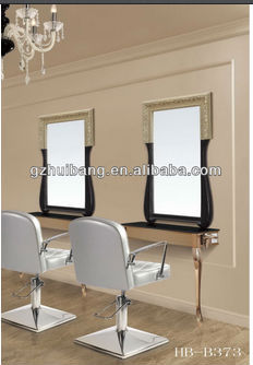 Billige Moderne Friseursalon Styling Spiegel Stationen Hb-b373 - Buy ...