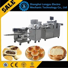 2015 Euro Standard Automatic bread lebanese machine