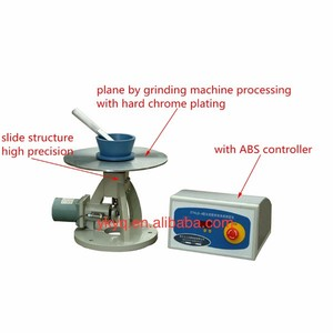 STNLD-4 Digital Mortorised/ Electric Cement Mortar Flow Table