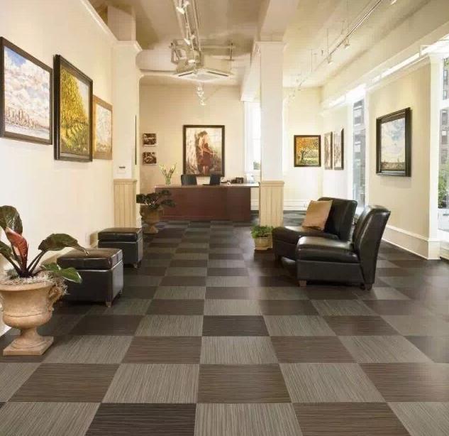 Office use 3mm vinyl carpet tile.png