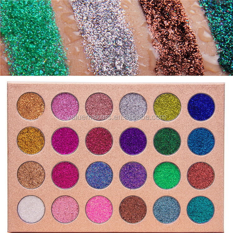 alibaba best sellers no brand pressed glitter