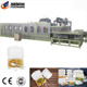 Take away PS foam food container food box molding making machine production line